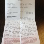 Stranger Finds 13 Million Bank Statement in Cafe with Secret to Creating Wealth