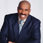86: Steve Harvey: What Makes a Man in Today's World