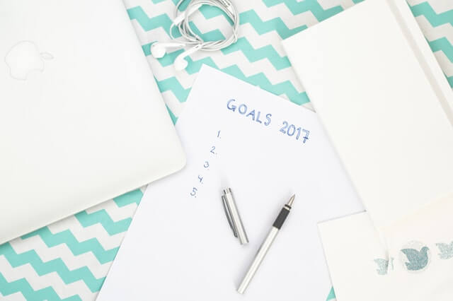 Why You Should Set Goals