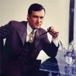 What Hugh Hefner Taught Me About Life, Success, and Happiness