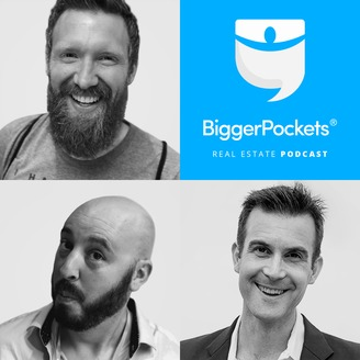 bigger pockets real estate podcast