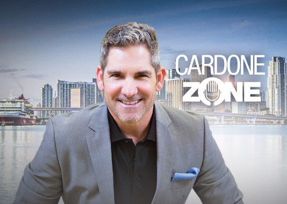 cardone zone podcast