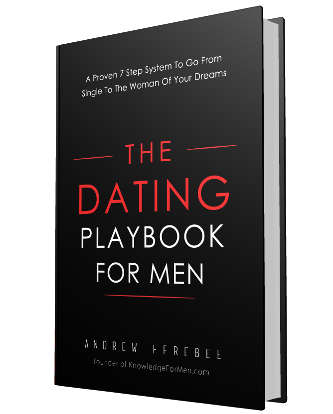 best book on dating for men