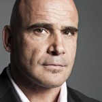 53: Bas Rutten: MMA Legend Shares His Journey To the Top