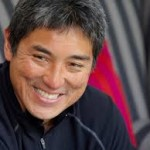 141: Guy Kawasaki: Lessons Learned From a Lifetime of Entrepreneurship