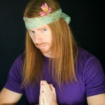 "373: JP Sears: Simple Steps for Becoming ""Ultra-Spiritual"""