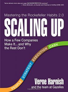 Scaling Up