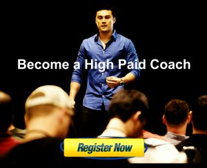 Become a High Paid Coach