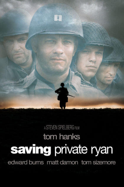 saving private ryan summary and analysis