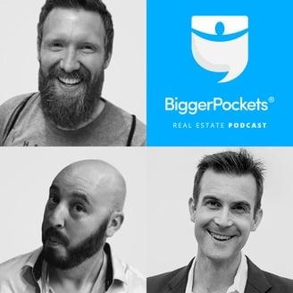 bigger pockets real estate podcast