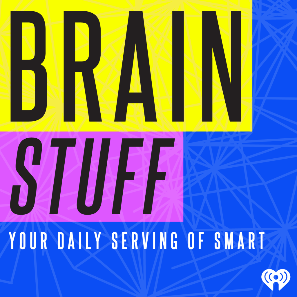 brian stuff podcast