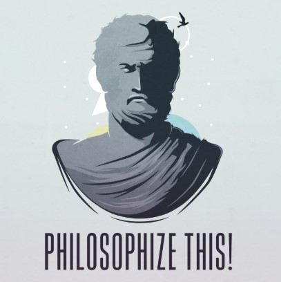 philosophize this podcast