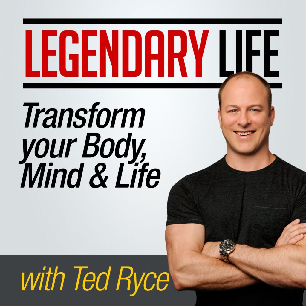 the legendary life podcast