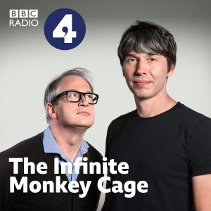The Infinite Monkey Cage Podcast