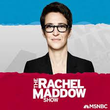 rachel maddow show