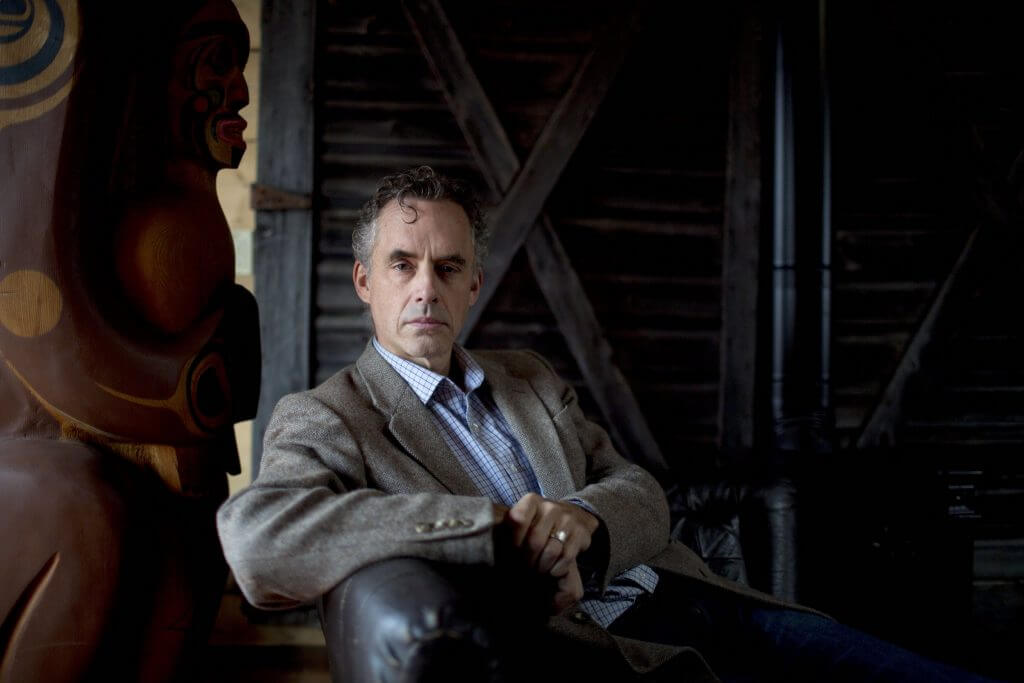 favorite jordan peterson quotes